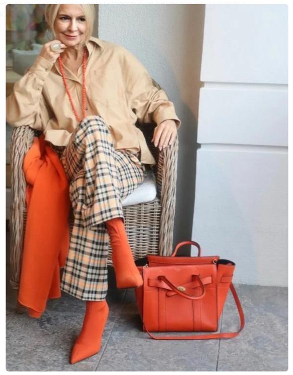 Вещи, которые выдают обеспеченную женщину, даже если она одета очень просто