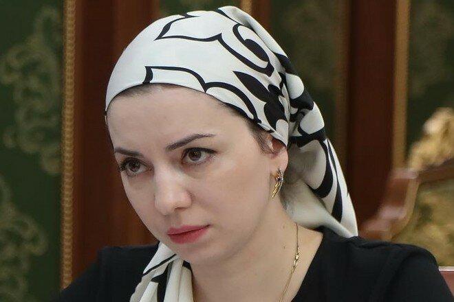 Спросил у девушки из Ингушетии почему они выходят замуж только после 30: рассказываю, что мне ответили