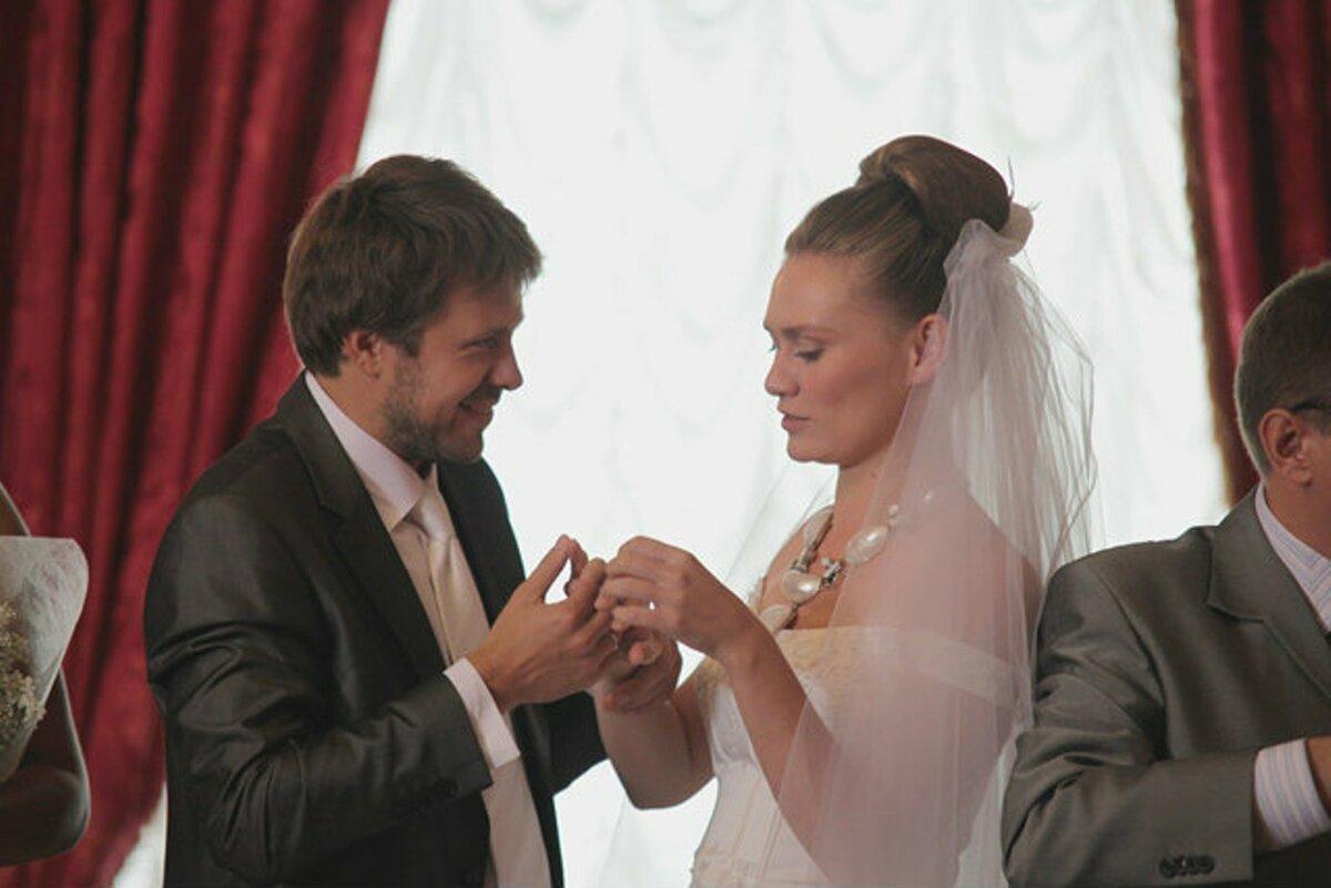 Мария Машкова в роли невесты. Фото Яндекс.Картинки.