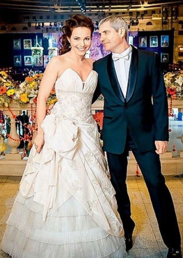 Екатерина Гусева и Владимир Абашкин. Фото Яндекс.Картинки.
