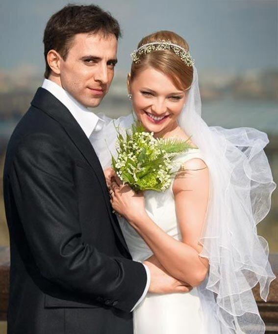 Екатерина Вилкова и Илья Любимов. Фото Яндекс.Картинки.