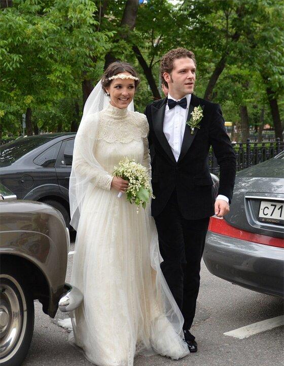 Константин Крюков и Алина Алексеева. Фото Яндекс.Картинки.