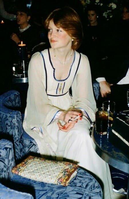 Первая старшая сестра Дианы — Сара Спенсер в юности. (Фото: GLOBAL LOOK PRESS)