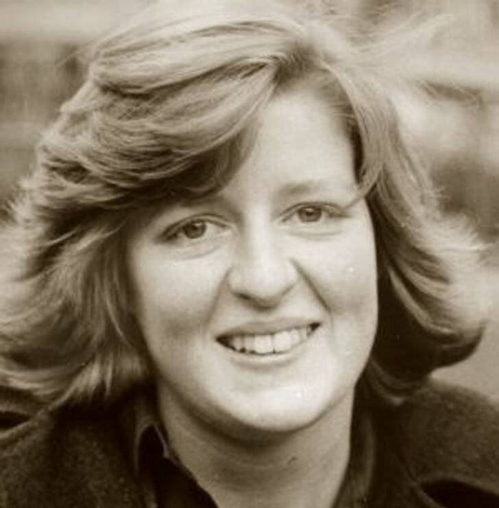 Вторая старшая сестра Дианы — Джейн Спенсер в молодости. (Фото: GLOBAL LOOK PRESS)