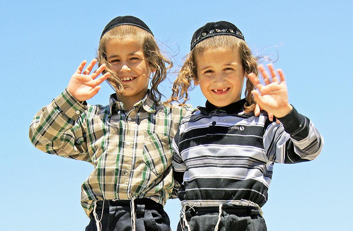7 правил еврейской мамы, за которые дети обожают её всю жизнь