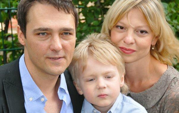 Юрий Шатунов с семьей. Источник фото: beerhead-bar.ru
