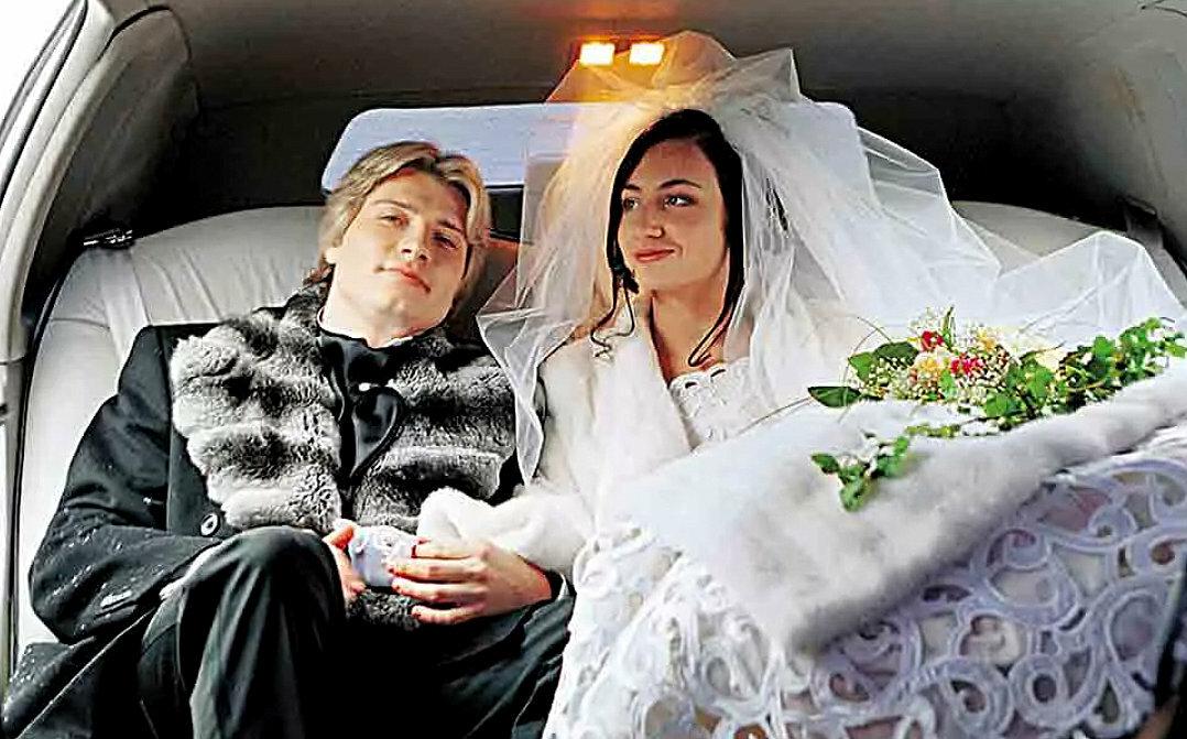 Николай Басков и Светлана Шпигель, фото из открытого источника