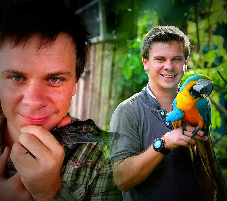 Дмитрий Комаров, фото из открытого источника